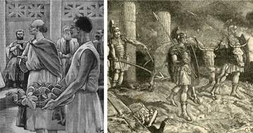 Карфаген должен быть разрушен: кому принадлежат эти слова и что они значат