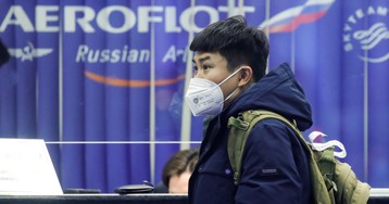 Китай оценил возможный размах эпидемии в России и указал, в чем был провал