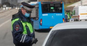 Пропуска для машин в Москве: кому нужны, как оформить, можно ли на такси