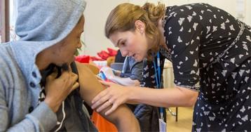 «Советская» прививка: новые данные об эффекте БЦЖ против коронавируса