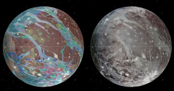 Шесть мест для поиска внеземной  жизни вСолнечной системе