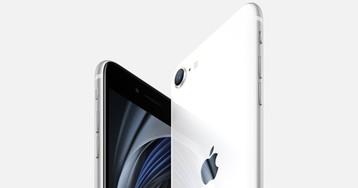 Представлен новый iPhone SE — цена. Характеристики iPhone SE 2. Почему стоит купить iPhone SE 2020