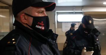 «Цифровой ошейник» для москвичей. Что не так с новой системой пропусков