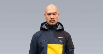 Куртку J1A-GT из Death Stranding можно купить!