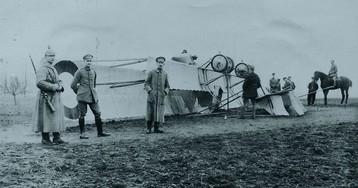 Первая мировая война: причины и годы. Россия в Первой мировой войне. Результаты войны