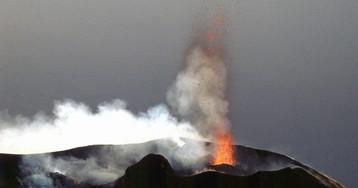 Ключевская Сопка идругие: вулкан хороший, плохой, злой