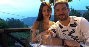 «Хочу домой»: Овечкин рассказал о намерении вернуться жить в Россию