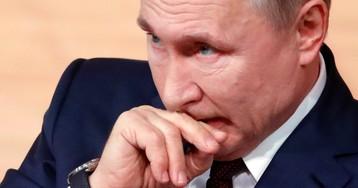 В Кремле рассказали об отношении Путина к своему рейтингу в народе