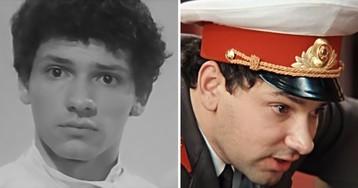 Как трагическая случайность изменила жизнь актёра Анатолия Подшивалова