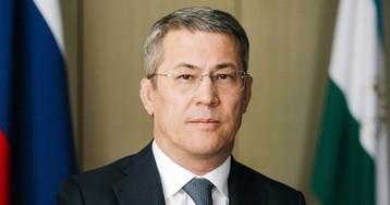 Глава Башкирии: многие заразились коронавирусом по вине врачей
