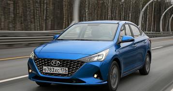 Hyundai Solaris 2020: все его изменения (некоторые – спорные)