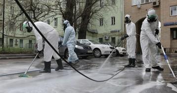 Майских праздников не будет: данные о пандемии к вечеру 24 апреля
