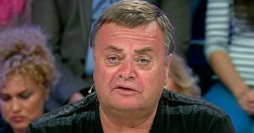 Отец Фриске рассказал, что заразил близких коронавирусом