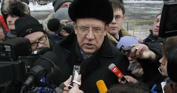 """Кудрин рассказал о """"худшем прогнозе"""" по безработице"""
