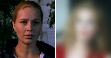 Девушки Саши Белого. Как сейчас выглядит неверная Лена из «Бригады»