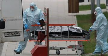 Майские приближаются: данные о пандемии к вечеру 26 апреля