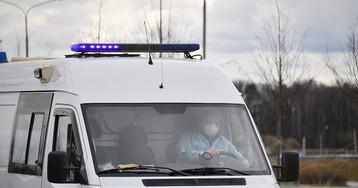 Новые случаи заражения коронавирусом в России на 27 апреля 2020: 6 198 заболевших за сутки