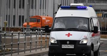 Новые случаи заражения коронавирусом в Москве на 27апреля 2020: 2871 заболевших за сутки