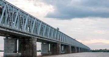 Молибденовое пятно от аварии в Китае не дошло до Хабаровска