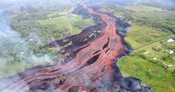 Не «эффект бабочки», но рядом: как ливень может привести кизвержению вулкана