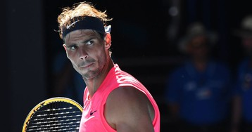 Nadal 'very pessimistic' tennis can return to normal in near future