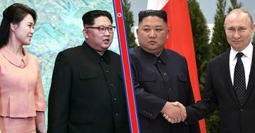 Ким Чен Ын: жизнь, семья и тайны вождя Северной Кореи
