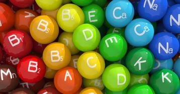 Витамин: для чего нужны витамины A, B, C, D. Существуют ли витамины для иммунитета?