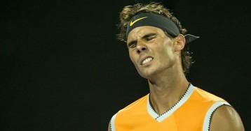 Joke about Nadal injury creates confusion during virtual tourney
