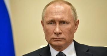 Половцы отдыхают: Путин рассказал о том, как в прошлом бросали слабых стариков