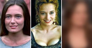 25 лет спустя. Какой стала любовь Мела Гибсона из «Храброго сердца»