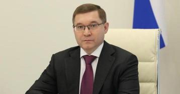 Министр строительства Якушев госпитализирован с коронавирусом