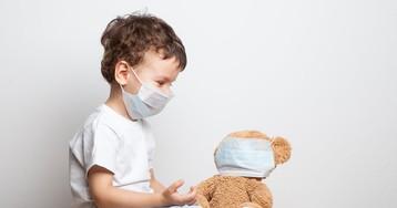 Коронавирус: выявлен новый опасный синдром у детей
