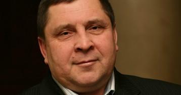 Лечился от ОРВИ: депутат Иванов умер от коронавируса в Москве