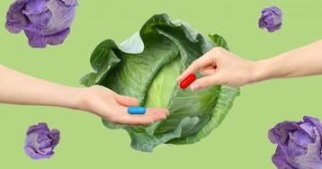 Витамины для беременных: что поможет, а что навредит