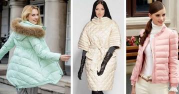 Модные куртки весна-осень 2020