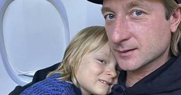 Рудковская подает в суд на СМИ, написавшие об Аспергере у ее сына