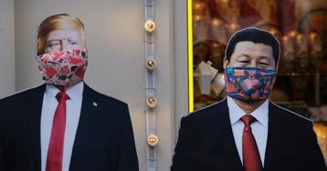 """США готовятся к """"вирусной войне"""" с Китаем. Что сделает Россия?"""