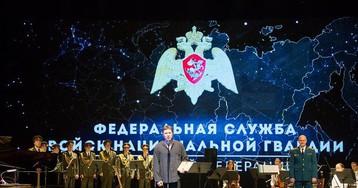 Росгвардия отметит День Победы онлайн-концертом«Под знаменем Победы»