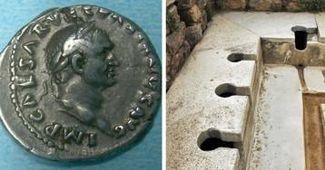 Деньги не пахнут: в чем смысл фразы и сказал ли это римский император Веспасиан