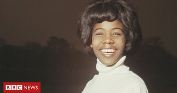 Millie Small: My Boy Lollipop singer dies aged 72