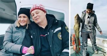 «Служебная поездка». Чиновница объяснила «фото с рыбалки» в дни карантина