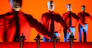 KRAFTWERK: Умер основатель легендарной электронной группы Kraftwerk Флориан Шнайдер