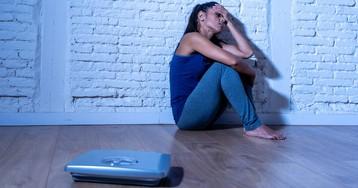 Анорексия: причины, признаки, симптомы и лечение. Стадии нервной анорексии
