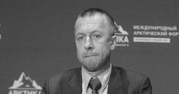 Покончил с собой Дмитрий Босов — владелец Artplay, денег на выкуп «Ведомостей» и просто миллиардер-сырьевик