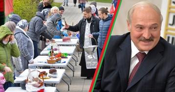 Параллельный мир. Как живет Белоруссия, «страна без коронавируса»