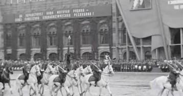 Телеканал «ПОБЕДА» перенесёт зрителей в 1945 год