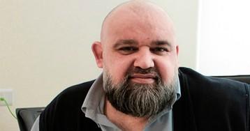 Главврач Коммунарки озвучил новую статистику по коронавирусу