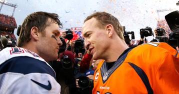 Quarantine Power Rankings: Manning roasts Brady, Gritty's got tricks