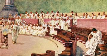 Разделяй и властвуй - правило римского сената? Смысл выражения и его история