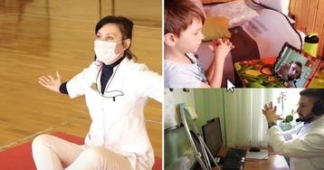 Стационар на удаленке. Как реабилитологи лечат детей в условиях карантина